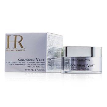 Helena Rubinstein Collagenist V-Lift Tightening Replumping Cream (All Skin Types)  50ml/1.69oz