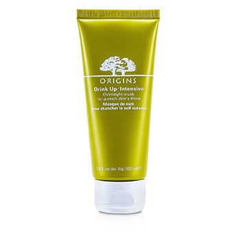Origins Drink Up Intensive Overnight Mask  100ml/3.4oz