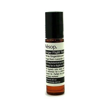 Aesop Ginger Flight Therapy  10ml/0.32oz