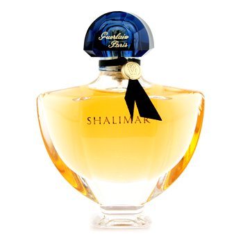 Guerlain Shalimar Eau De Parfum Spray  50ml/1.7oz