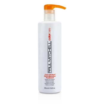 Paul Mitchell Color Care Color Protect Reconstructive Treatment (Repairs and Protects)  500ml/16.9oz