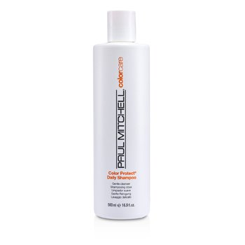 Paul Mitchell Color Care Color Protect Daily Shampoo (Gentle Cleanser)  500ml/16.9oz
