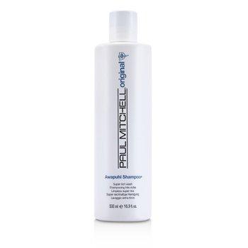 Paul Mitchell Original Awapuhi Shampoo (Super Rich Wash)  500ml/16.9oz
