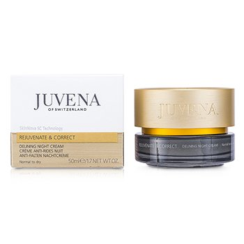 Juvena Delining Night Cream (Normal To Dry)  50ml/1.7oz