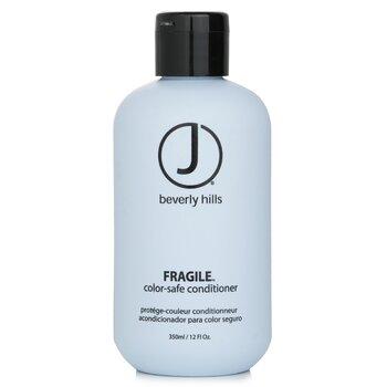 J Beverly Hills Fragile Color-Safe Conditioner  350ml/12oz