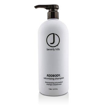 J Beverly Hills Addbody Volumizing Shampoo  1000ml/32oz