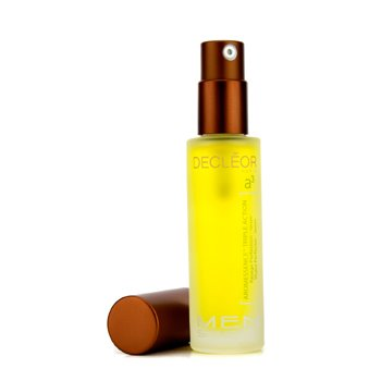 Decleor Men Skincare Aromessence Triple Action Shave Perfection Serum  15ml/0.5oz