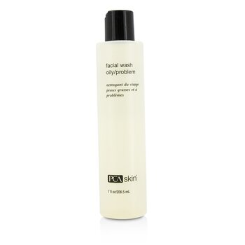 PCA Skin Facial Wash For Oily/Problem Skin  200.5ml/7oz