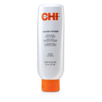 CHI Nourish Intense Silk Hair Masque (For Normal to Fine Hair)  150ml/6oz