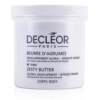 Decleor Zesty Butter Global Envelopment - Intense Firming (Salon Size)  500ml/16.9oz