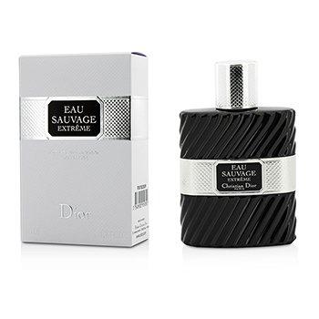 Christian Dior Eau Sauvage Extreme Eau De Toilette Spray  50ml/1.7oz