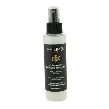 Philip B pH Restorative Detangling Toning Mist (For All Hair Types)  125ml/4.23oz