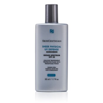 Skin Ceuticals Sheer Physical UV Defense SPF 50  50ml/1.7oz