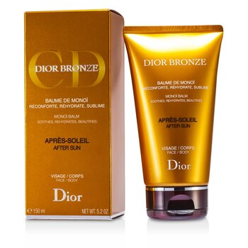 Christian Dior Dior Bronze After Sun Monoi Balm  150ml/5.2oz