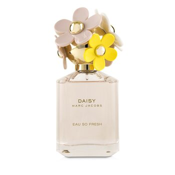 Marc Jacobs Daisy Eau So Fresh Eau De Toilette Spray  75ml/2.5oz