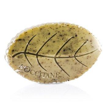 L'Occitane Soap With Verbena Leaves  75g/2.6oz