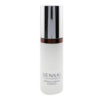 Kanebo Sensai Cellular Performance Wrinkle Repair Essence  40ml/1.3oz
