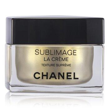 Chanel Sublimage La Creme (Texture Supreme)  50g/1.7oz