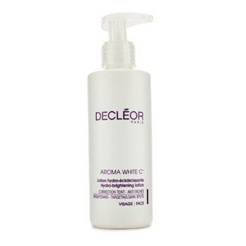 Decleor Aroma White C+ Hydra-Brightening Lotion (Salon Size)  200ml/6.7oz
