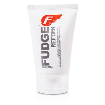 Fudge Reform (Medium Hold Flexible Texture Paste)  100ml/3.38oz