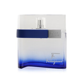 Salvatore Ferragamo F by Ferragamo Free Time Eau De Toilette Spray  100ml/3.4oz