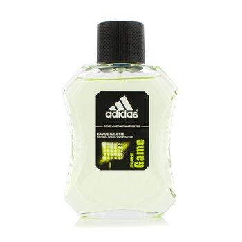 Adidas Pure Game Eau De Toilette Spray  100ml/3.4oz