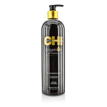 CHI Argan Oil Plus Moringa Oil Conditioner - Paraben Free  739ml/25oz