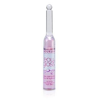 Bourjois Eau De Gloss Moisturising Lip Gloss - # 13 Rose A I Eau  7ml/0.2oz