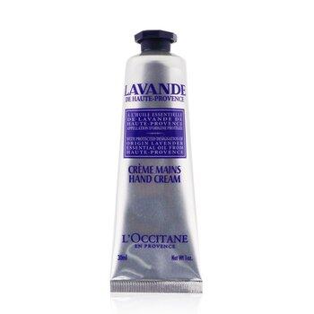 L'Occitane Lavender Harvest Hand Cream (New Packaging; Travel Size)  30ml/1oz