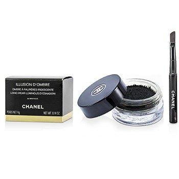 Chanel Illusion D'Ombre Long Wear Luminous Eyeshadow - # 85 Mirifique  4g/0.14oz