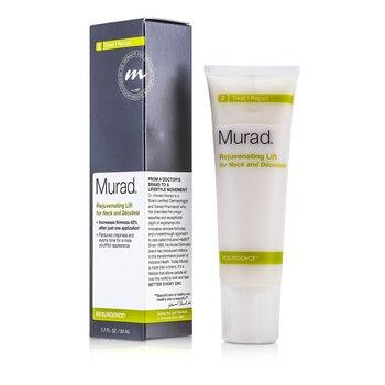 Murad Rejuvenating Lift For Neck & Decollete  50ml/1.7oz