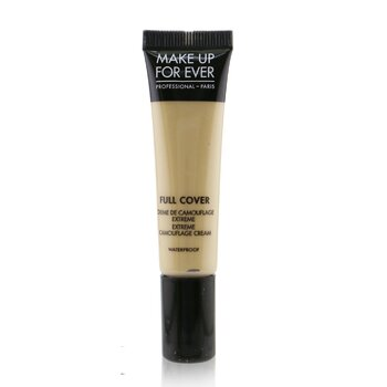Make Up For Ever Full Cover Extreme Camouflage Cream Waterproof - #6 (Ivory)  15ml/0.5oz
