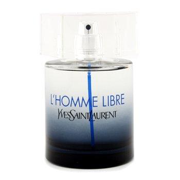 Yves Saint Laurent L'Homme Libre Eau De Toilette Spray  100ml/3.3oz