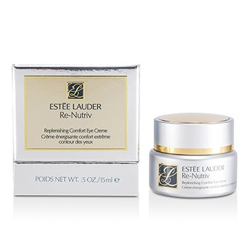 Estee Lauder Re-Nutriv Replenishing Comfort Eye Cream  15ml/0.5oz