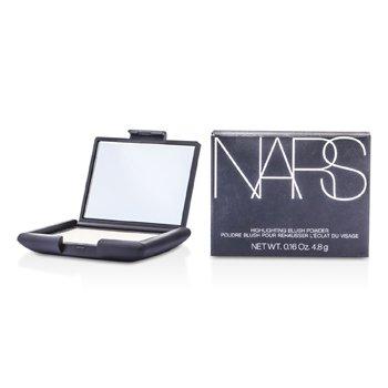 NARS Highlighting Blush Powder - Albatross  4.8g/0.16oz