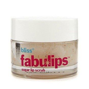 Bliss Fabulips Sugar Lip Scrub  15ml/0.5oz