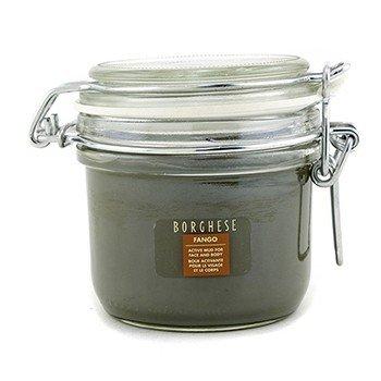 Borghese Fango Active Mud Face & Body  (Jar; Unboxed)  200ml/7.5oz
