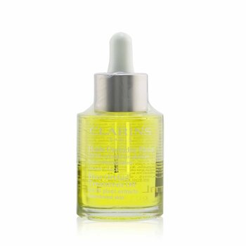Clarins Face Treatment Oil - Orchid Blue  30ml/1oz