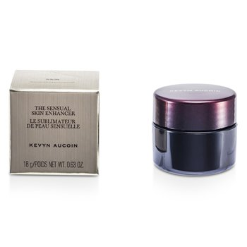 Kevyn Aucoin The Sensual Skin Enhancer - # SX 09 (Medium Shade with Rosy Undertones)  18g/0.63oz