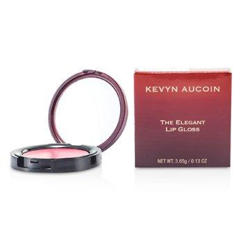 Kevyn Aucoin The Elegant Lip Gloss - # Valentina  3.65g/0.13oz