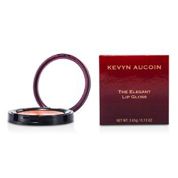 Kevyn Aucoin The Elegant Lip Gloss - # Vizcaya  3.65g/0.13oz