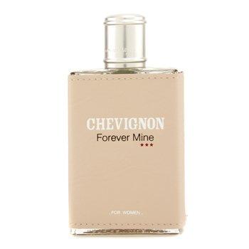 Chevignon Forever Mine For Women Eau De Toilette Spray  50ml/1.66oz