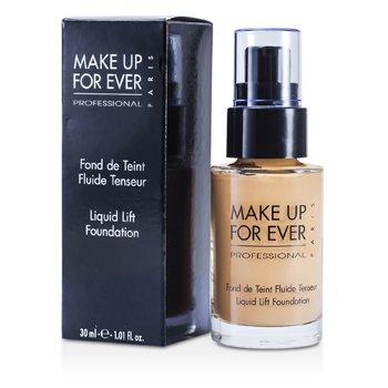 Make Up For Ever Liquid Lift Foundation - #9 (Pale Sand)  30ml/1.01oz