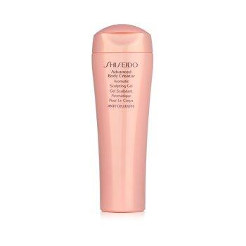 Shiseido Advanced Body Creator Aromatic Sculpting Gel - Anti-Cellulite  200ml/6.7oz