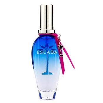 Escada Island Kiss Eau De Toilette Spray (New Packaging)  50ml/1.7oz