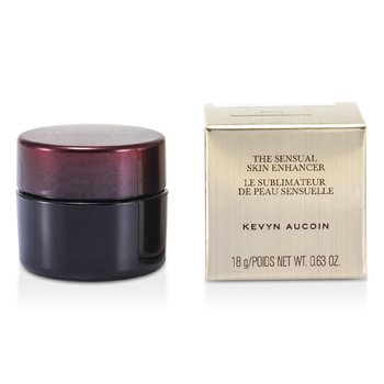 Kevyn Aucoin The Sensual Skin Enhancer - # SX 11 (a medium shade with gold undertones)  18g/0.63oz