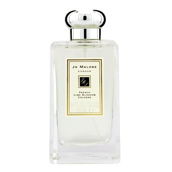 Jo Malone French Lime Blossom Cologne Spray (Originally Without Box)  100ml/3.4oz