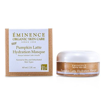 Eminence Pumpkin Latte Hydration Masque - For Normal to Dry & Dehydrated Skin  60ml/2oz