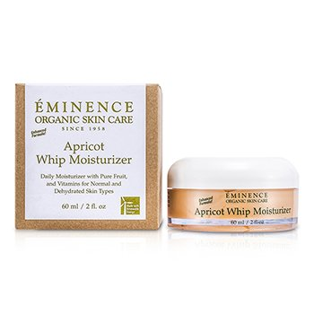 Eminence Apricot Whip Moisturizer (Normal & Dehydrated Skin)  60ml/2oz