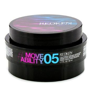 Redken Styling Move Ability 05 Lightweight Defining Cream-Paste  50ml/1.7oz